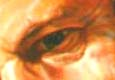 It is said that the eye is a window to a person's soul.